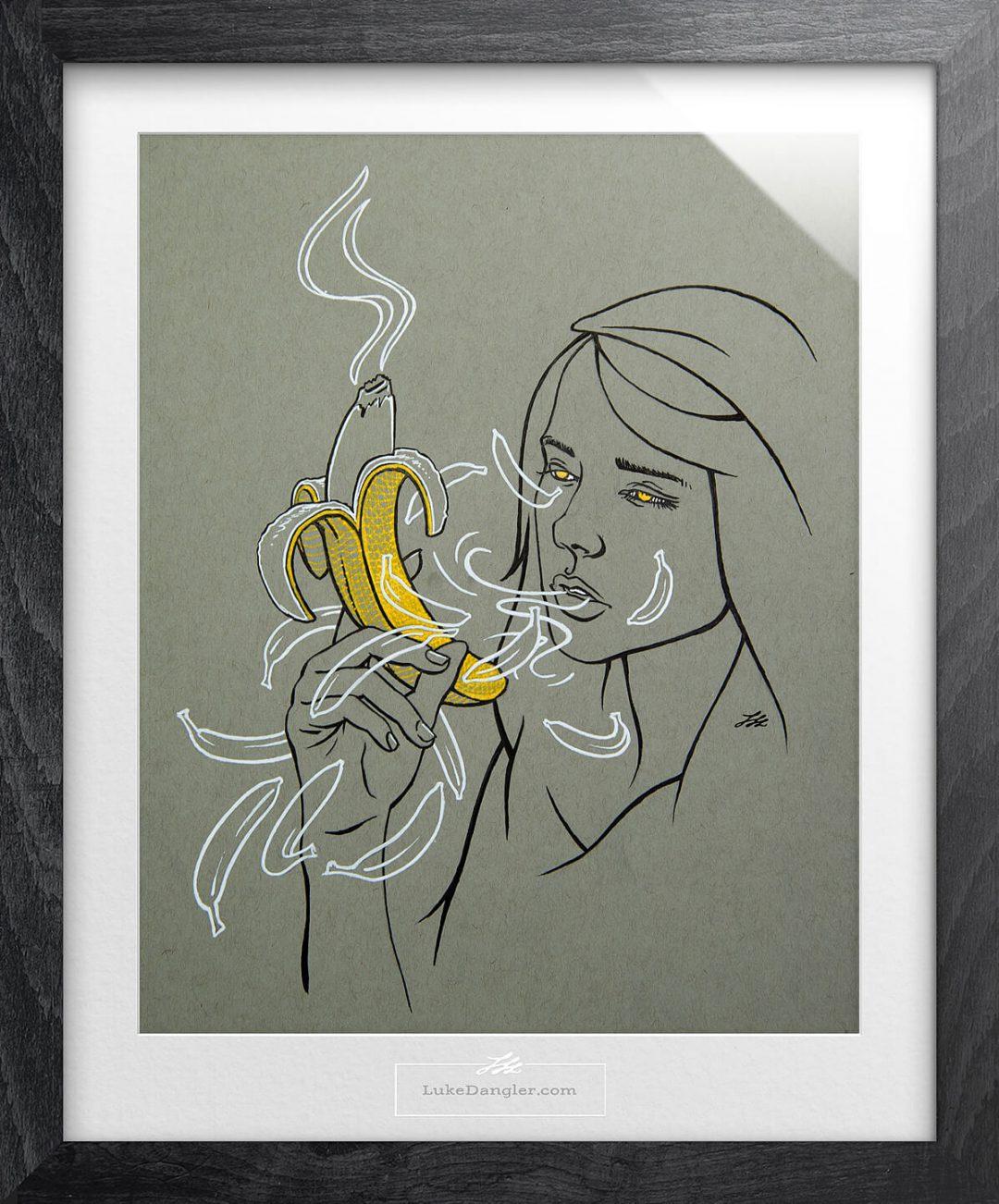 Banana Buzz