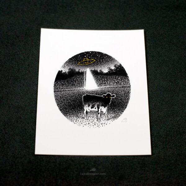 MooFO Print