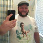 Chaosaurus Tshirt Review