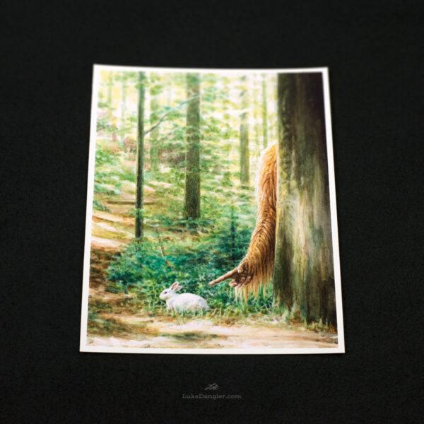 Boop Print