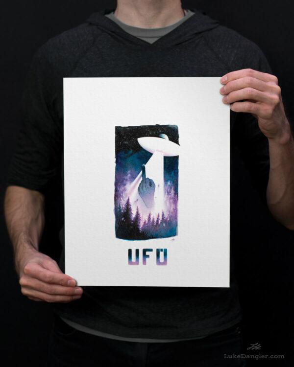 Identify This Print