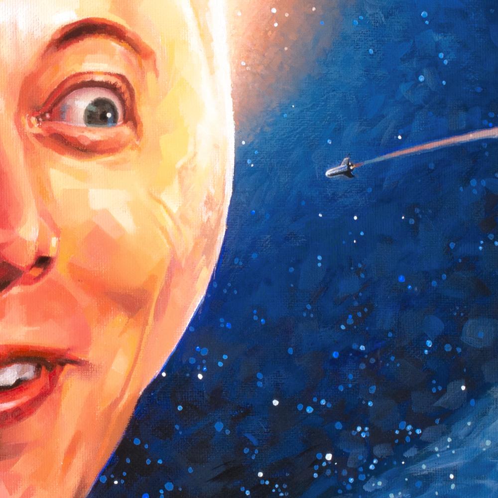 To Infinity & Elon