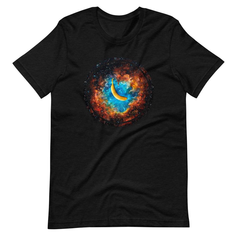 Nanner Nebula T-shirt