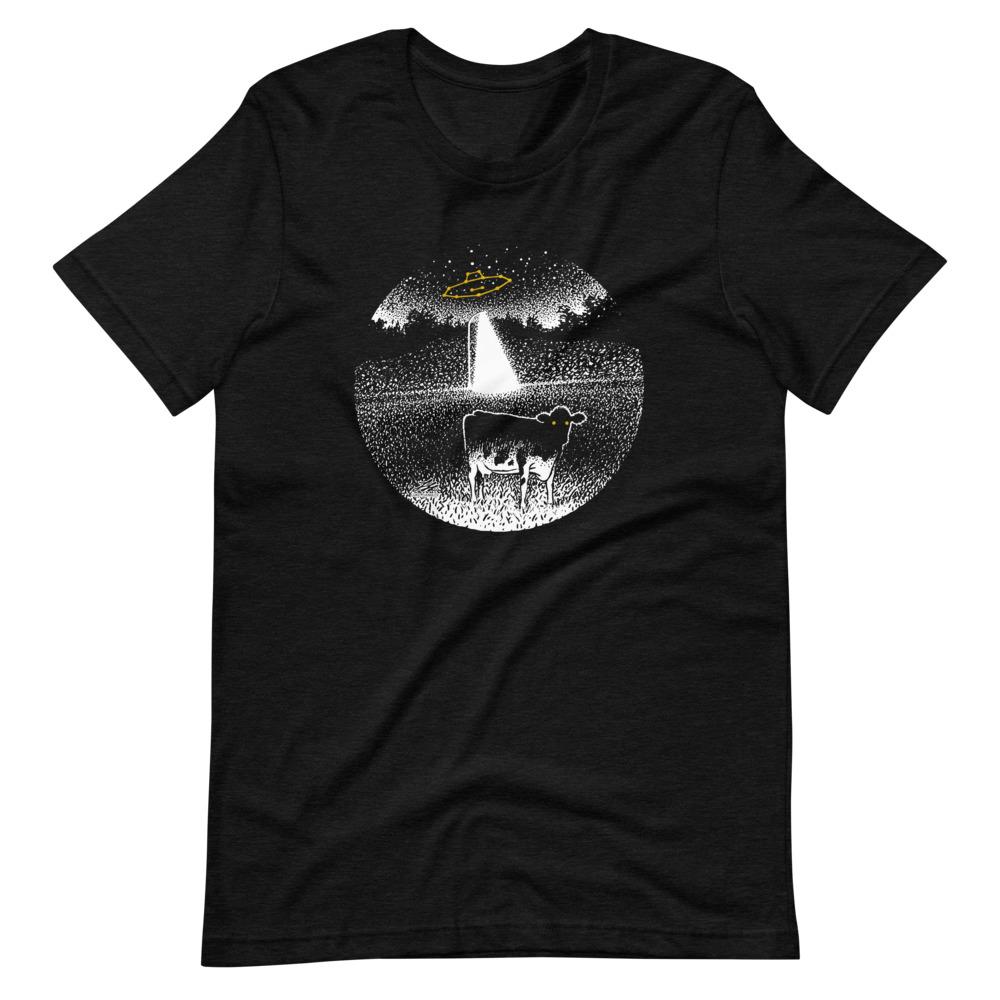 MooFO T-Shirt